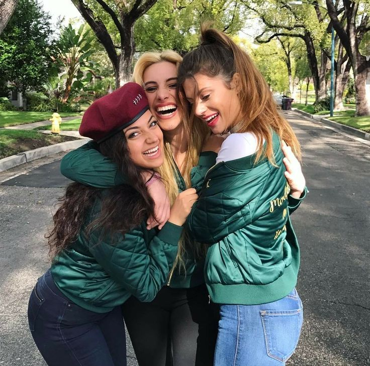Inanna Sarkis, Lele Pons and Hannah Stocking