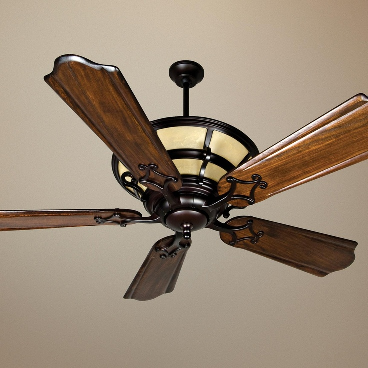 Craftmade Hathaway Oiled Bronze Ceiling Fan