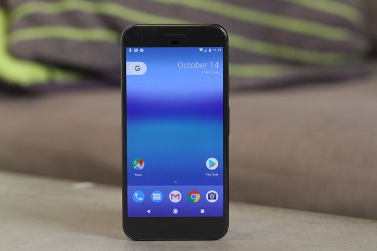 The Google Pixel XL is Androids best ambassador Let there be no question. This is a Google phone through and through. Sure the software giant may have teamed with another company to actually manufacture the product but everything down to the $769 Pixel XLs MadeByGoogle URL is a not so subtle reminder of that fact.  The companys latest phones take a step beyond it long-standing and well-loved Nexus line to demonstrate the true power of Android. Because if you want something done right youd…
