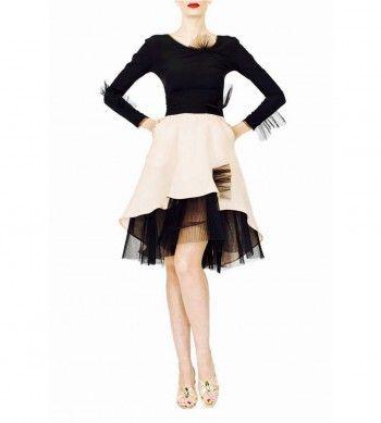 #tenuedesaf #silkdress