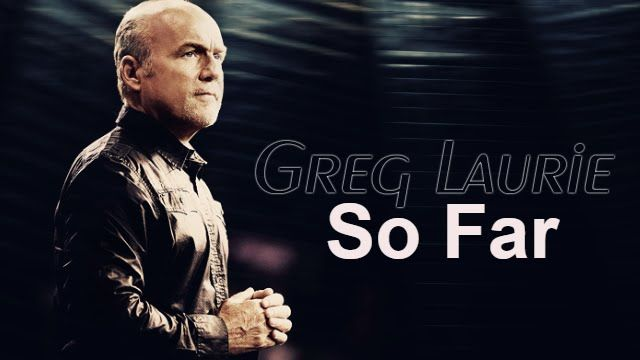 |Greg Laurie Harvest Crusade| So Close Yet So Far The Story Of Judas & S...