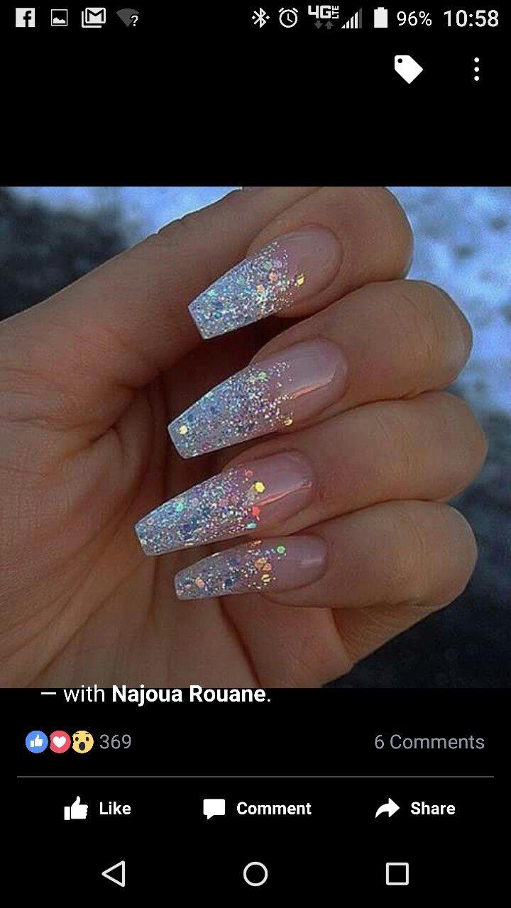 42 best nail images on Pinterest | Nail design, Cute nails and Nail arts