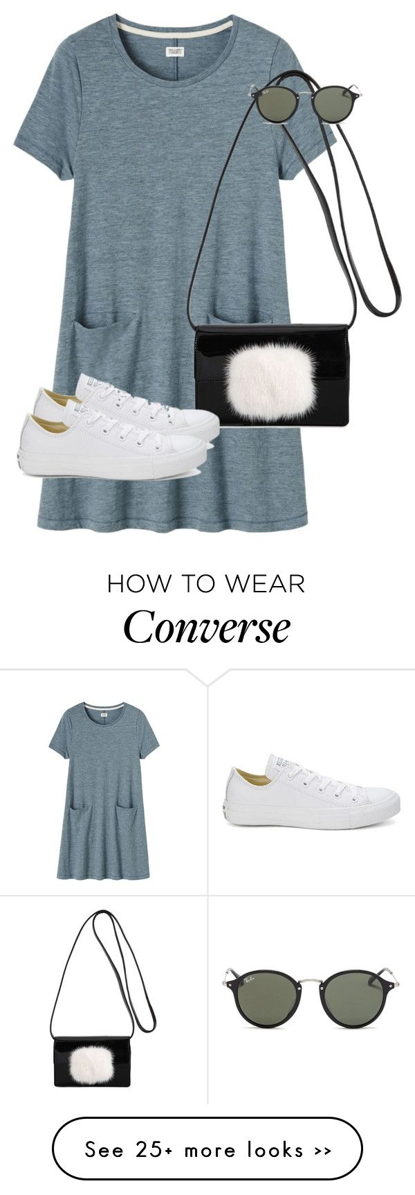 """""""Untitled #9401"""" by alexsrogers on Polyvore featuring Toast, Yves Saint Laurent…"""