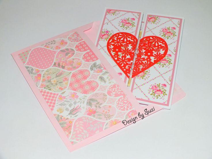 Anniversary Folding Card