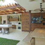 26 cocinas para tu patio fáciles de hacer y se ven increibles - Curso de Organizacion del hogar