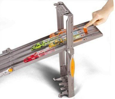 Hot Wheels 4 Lane Raceway. Hot Christmas Gifts: Best Toys for Boys Age 6, 7, 8 & 9 — Kathln.com