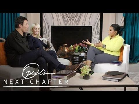 Tony Robbins' True Love | Oprah's Next Chapter | Oprah Winfrey Network - YouTube