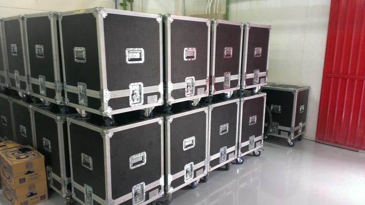 Motores de #Moto2 #Montmelo