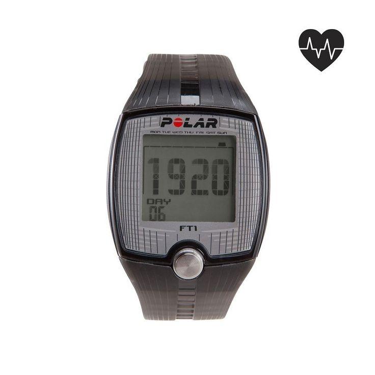 Accessoires du sportif_electro Horloges, GPS, Trackers - Hartslagmeter FT1 POLAR - Horloges, GPS, Trackers