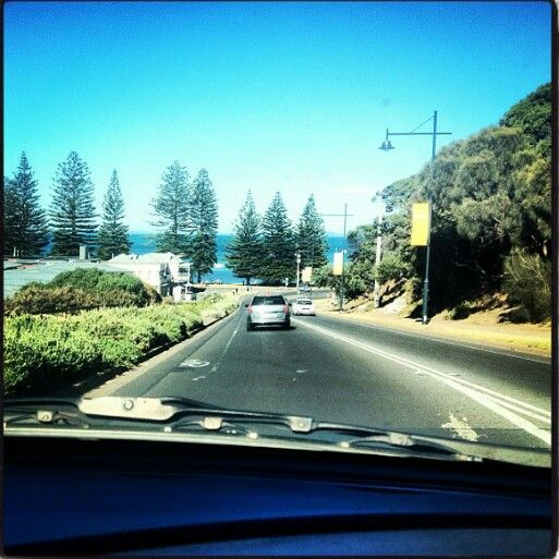 #sorrento #australia #noplacelikehome #noregrets #contiki #campaignmarketingmanagerrole