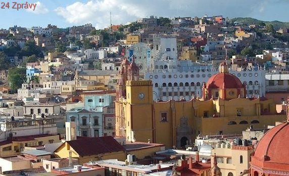 Mexiko na poslední chvíli vyměnilo velvyslance v USA