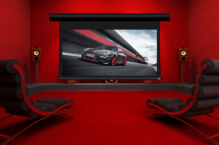 Screen Innovations. Reference Motorized Screen. http://coretrends.pl/pl/solutions/system_solutions?brands=2564