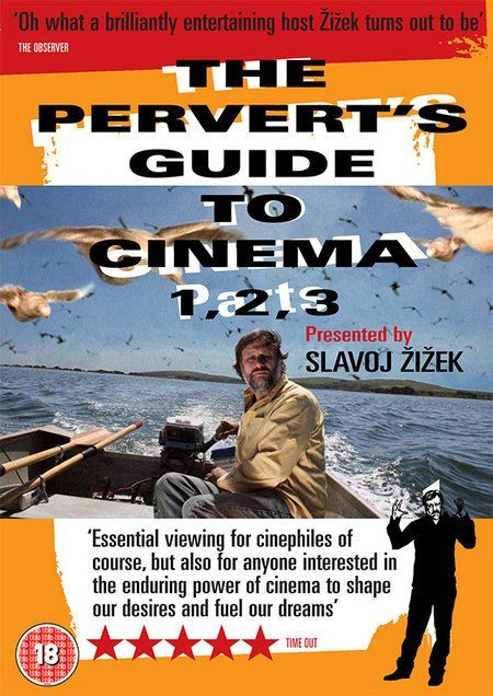 The Pervert's Guide to Cinema (2006)