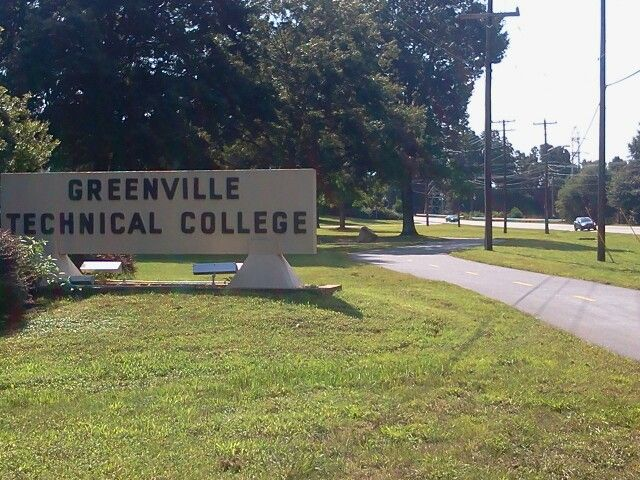 Colleges+In+Greenville+Sc