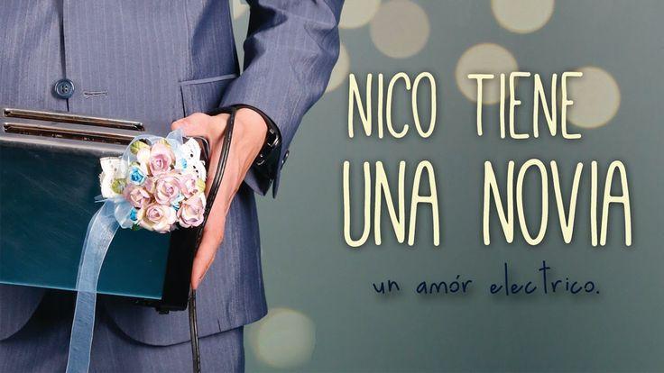 Nico Tiene Una Novia (CC) - Toaster love.