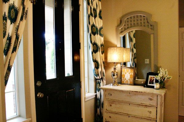 31 Best Images About Curtains For Narrow Tall Windows Next