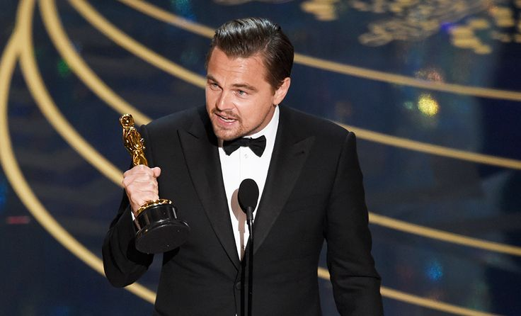 While Leonardo Dicaprio took home his first Oscar Sunday at the 88th annual Academy Awards, he used his speech to discuss climate change, emphasizing that he saw the direct results of the changing …