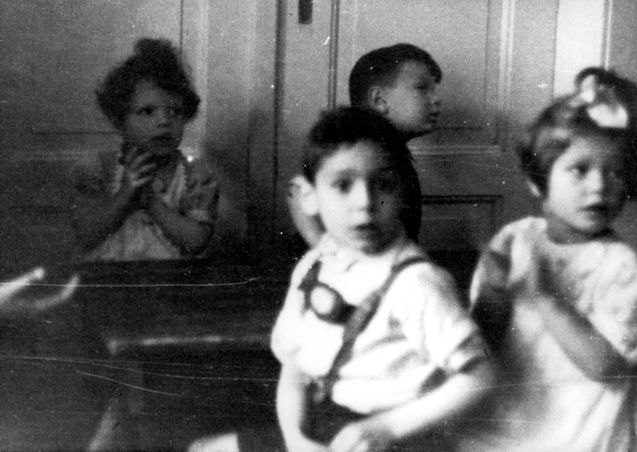a history of the theresienstadt a jewish ghetto It evokes the suffering of jews in the ghetto  oil painting of the theresienstadt  ghetto  jewish artists often used their art to document and testify to the living   artefact analysis chart, your students can learn about the history of the holocaust.
