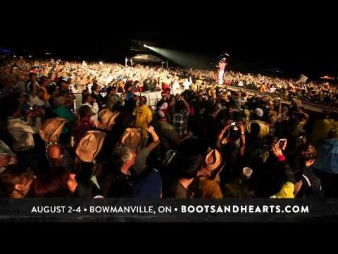 MY FRIENDS AND I ARE TOTALLY IN THIS VIDEO!!! I CANT WAIT FOR 2013!! JASON ALDEAN! AHHHHHHH!!! Boots and Hearts 2013 - JASON ALDEAN.....