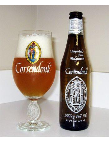 Corsendonk Blonde Agnus -- 9/10