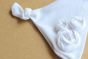 2 Gorritos de bebé sin coser | Blog de BabyCenter @carollinas
