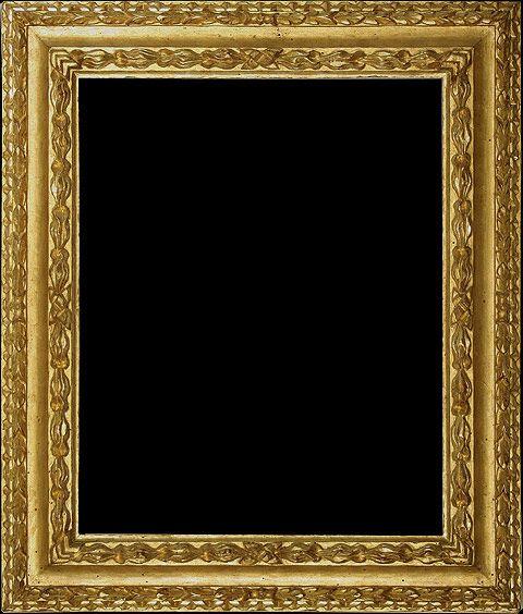 Antique Gold Picture Frames **23k Real Gold Leaf Gilding - UNDER REQUEST!**