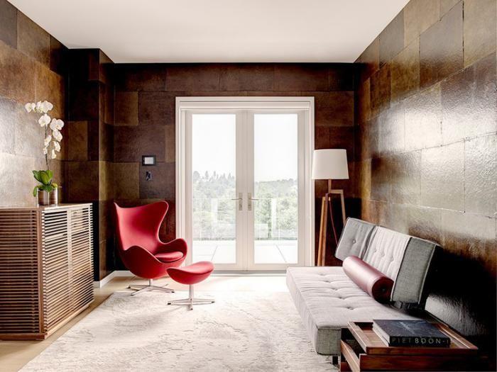 les 25 meilleures id es de la cat gorie fauteuil oeuf sur pinterest fauteuil suspendu. Black Bedroom Furniture Sets. Home Design Ideas