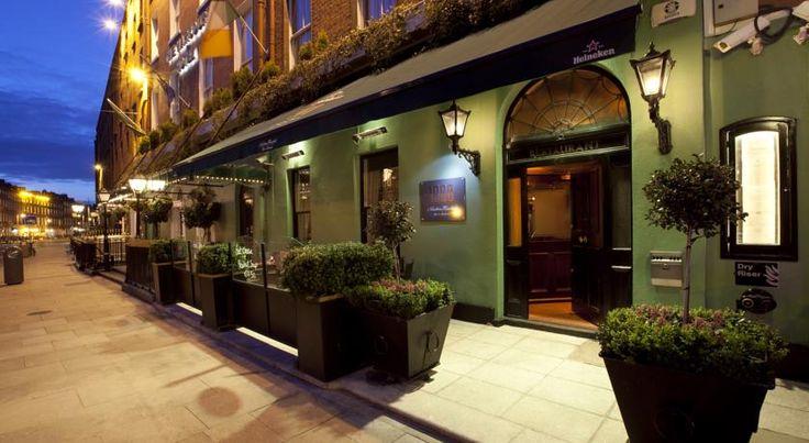 Harcourt Hotel, Dublin, Ireland - Booking.com