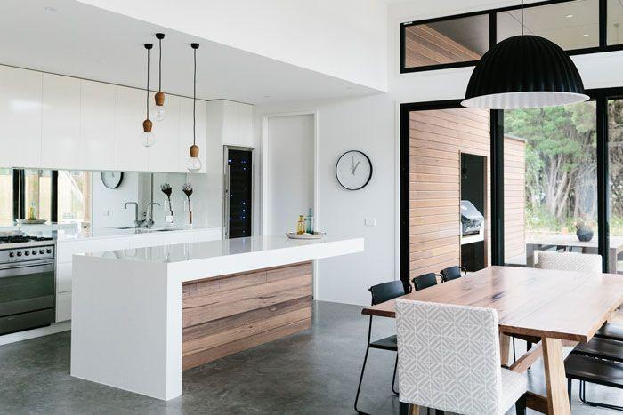 stylish-modern-kitchen-33   Futurist Architecture
