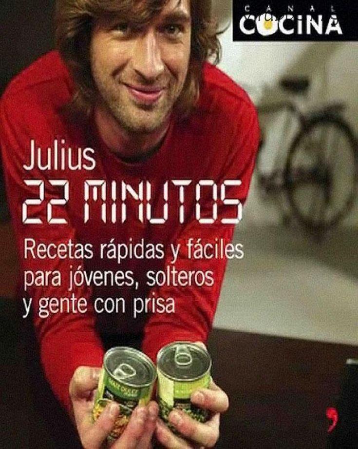 22 Minutos Julius Cocina Julius