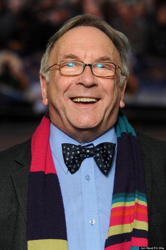 Sam Kelly, 'Allo 'Allo And Porridge Actor, Dies At 70