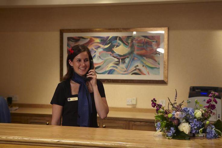 Best Western Tiverton Hotel is a perfect wedding venue in Devon, South West England. #weddingreceptionvenuesdevon