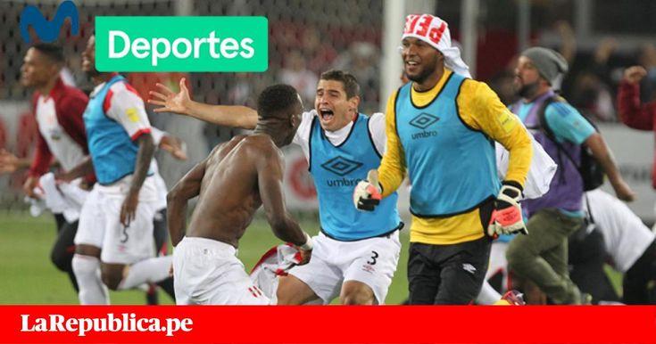 Rusia 2018 Movistar Deportes eligió al narrador del Perú-Croacia - LaRepública.pe