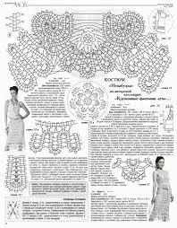 Resultado de imagen para encaje de brujas patrones de blusas