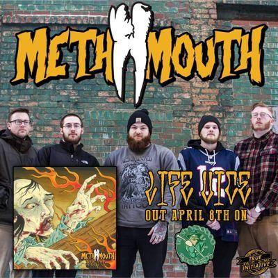 Meth Mouth 315-Hardcore-Syracuse.NY