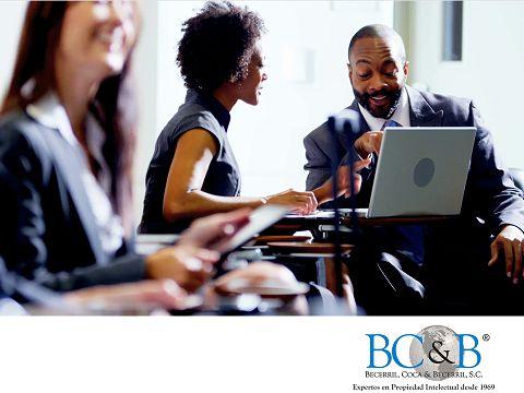 TODO SOBRE PATENTES Y MARCAS. En Becerril, Coca & Becerril contamos con casi cincuenta años de experiencia para brindar la mejor asesoría a cada uno de nuestros clientes, todo con la finalidad de que conozca y lleve a cabo el registro de su marca de la mano de nuestros expertos. Le invitamos a consultar nuestro sitio web www.bcb.com.mx, para comenzar a proteger sus productos y servicios. #bc&b