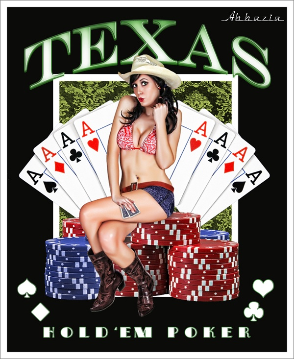 Texas holdem extreme