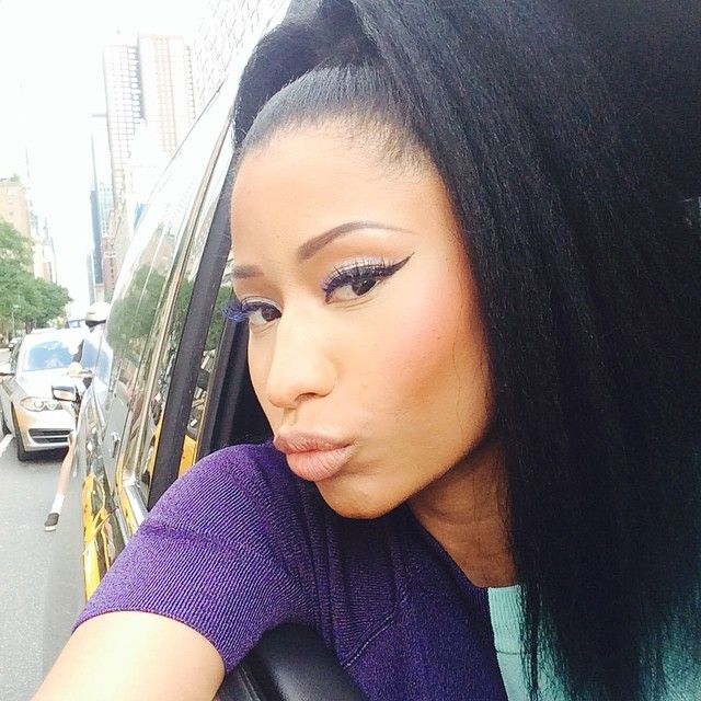 nicki minaj nickiminaj instagram photos websta
