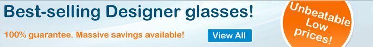 Best selling designer glasses