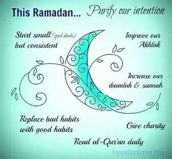 The Ramahdan