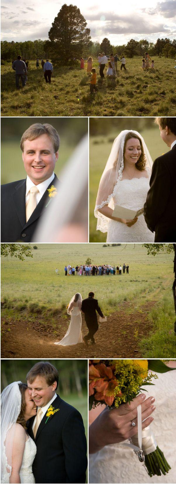 Do it yourself outdoor wedding ideas - - repinned by: http://weddingideas.siterubix.com/ #seemoreweddingideas