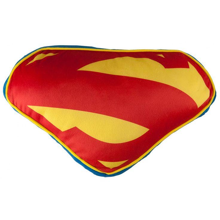 Superman Cushion