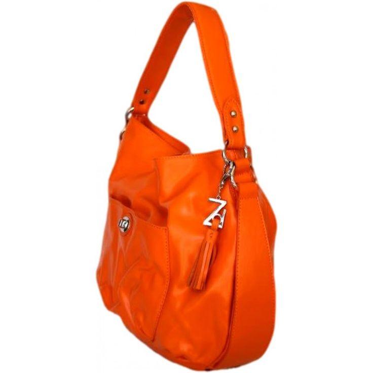 Hobo Style Leather Bag