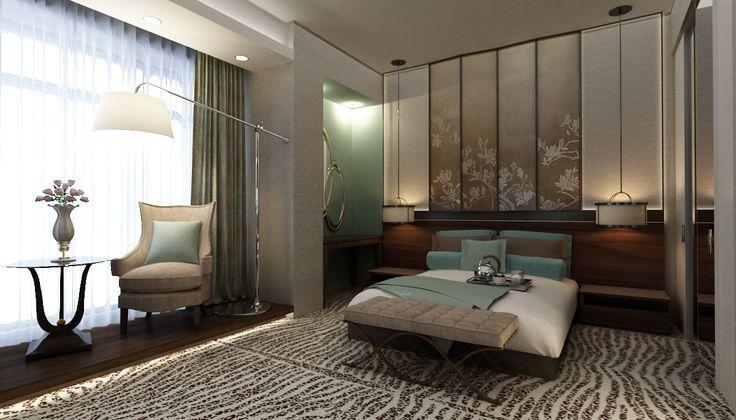 Fimar Hotel - Room Concept
