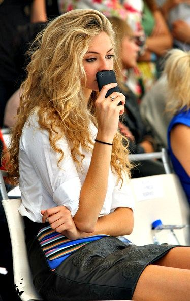 Tamsin Egerton ❤️ She is perfect ❤️