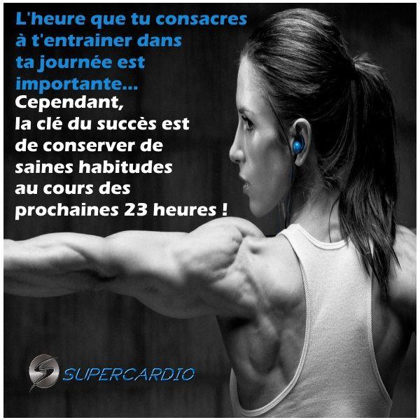 Bien-aimé 181 best Citation Entrainement -Motivation -Fitness images on  MP06