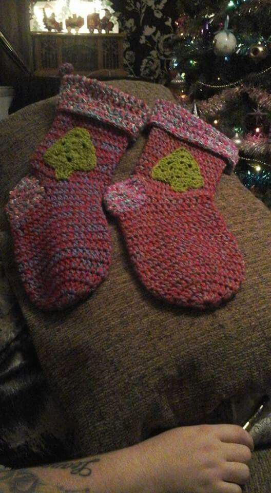Stockings i made