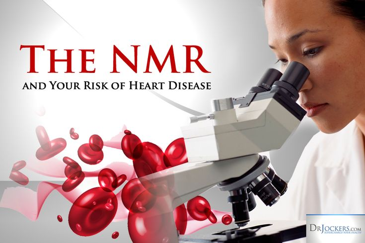 The NMR and Your Risk of Heart Disease - DrJockers.com