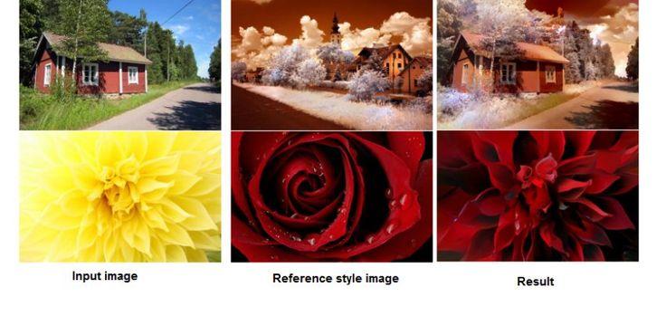Deep Photo Style Transfer: Τι κάνει η νέα τεχνολογία της Adobe - https://wp.me/p3DBOw-Euj - Η Adobe φέρεται να έχει εξελίξει σε απίστευτο σημείο μια τεχνολογία επεξεργασίας εικόνων, που είναι σε θέση να μεταφέρει το στυλ μιας φωτογραφίας στην άλλη. Η εταιρεία συνεργάστηκε με ερευνητές από το �