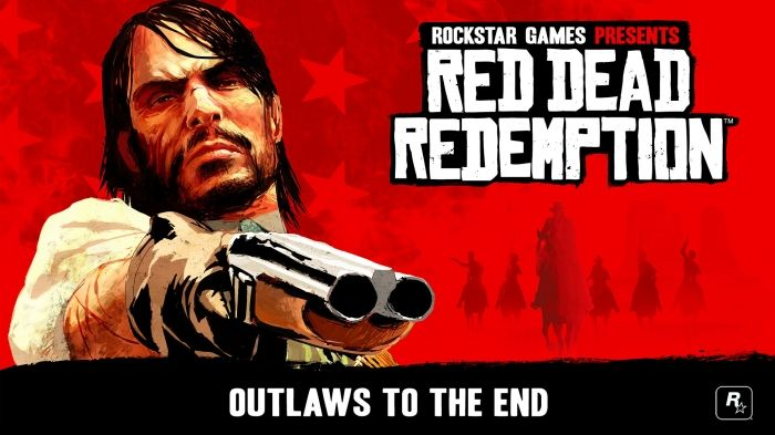 Is Red Dead Redemption 2 on the Way to PS4/Xbox One?   GTA5Cheats
